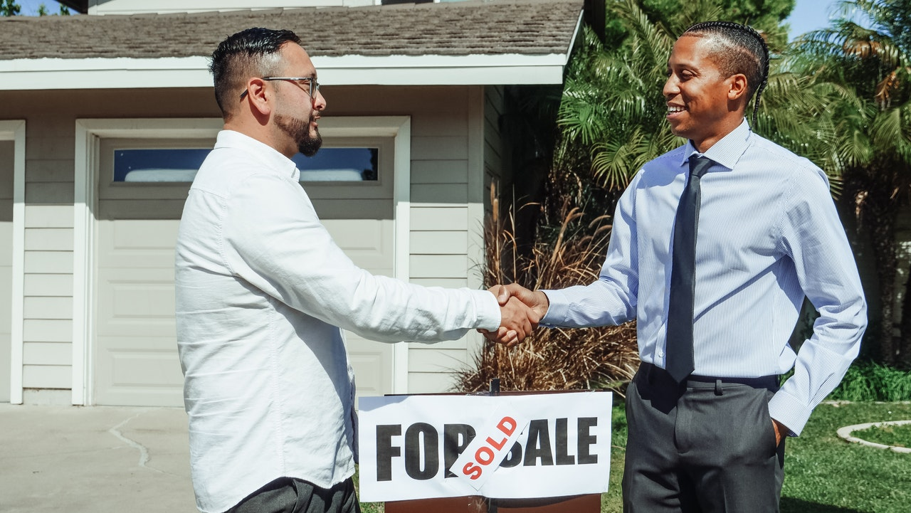 Financing Information for First-time Homebuyers